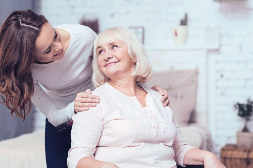 Our Aged Care Services - Extracare Home Services